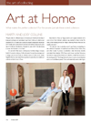 Art at Home – Marty and Josy Collins